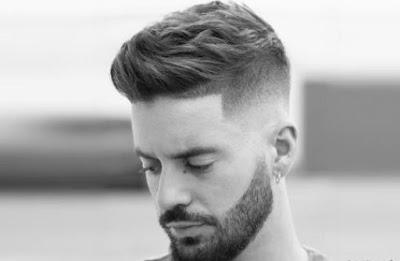 Stylish & Handsome Short Hairstyles for Men