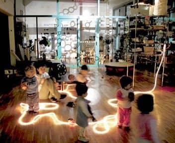 """برنامج """"ريجيو إميليا"""" ودوره فى تعلم أطفال الروضات بمصر"""