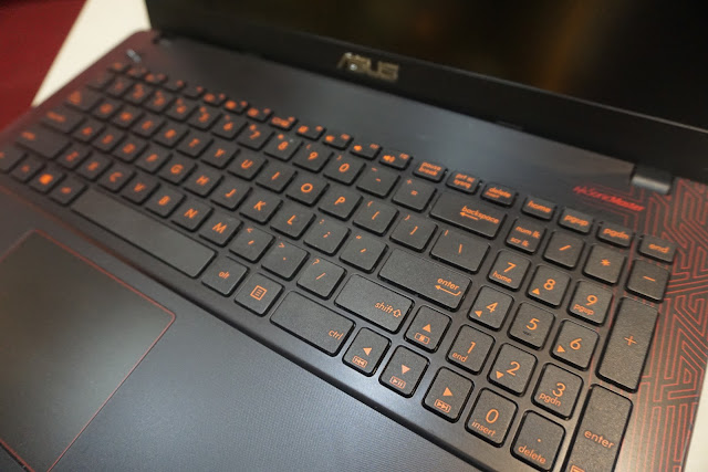 review laptop asus