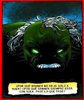 Hulk también envejece según el comic del viejo logan