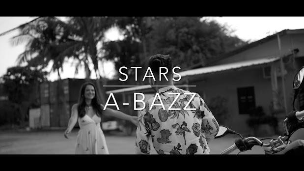 A bazz - STARS Song Lyrics | Album | PSYCHO Lyrics Planet