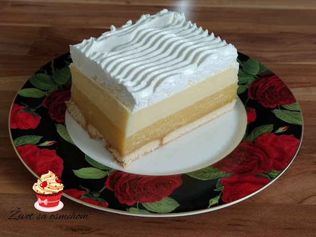 Fantazija kolač