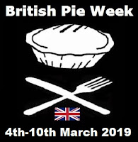 British Pie Week 2019 Logo