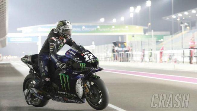 Hasil FP1 MotoGP San Marino Misano: Vinales Tercepat