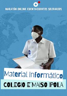 Proyecto Guinea Ecuatorial