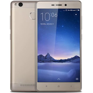 Xiaomi Keluarkan Smartphone Murah RAM 3GB Menjelang Bulan Ramadhan
