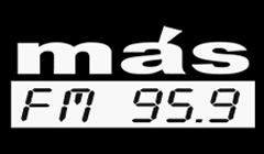 Más FM 95.9