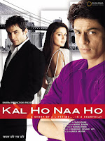 Kal Ho Naa Ho (2003) Full Movie [Hindi-DD5.1] 720p BluRay ESubs Download
