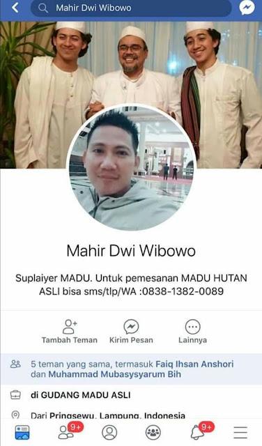 Pemfitnah 'Lirboyo Dapat 20M Karena Dukung Jokowi' Akhirnya Minta Maaf