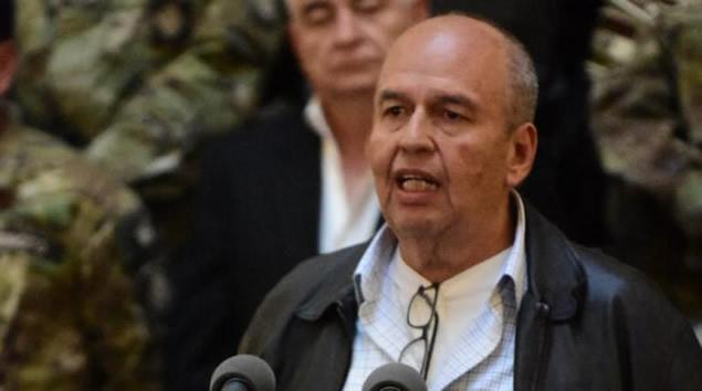 Ministro Murillo pedirá a la Presidenta declarar estado de sitio en las zonas donde no se acate la cuarentena