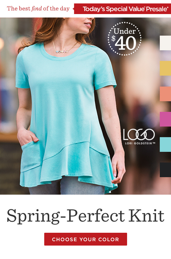 4th Logo By Lori Goldstein Short Sleeve Knit Top With Asymmetric Hem 39 97 Available In  Colors
