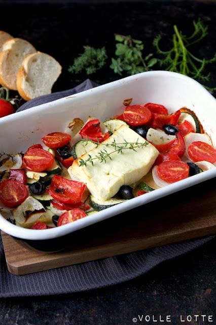 Blitzrezepte, kochen, Ofen, Gemüse, Kräuter, Olivenkraut, Thymian, Oregano