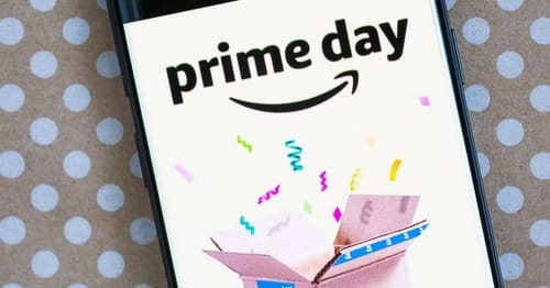 When does Amazon Prime Day 2020 begin?