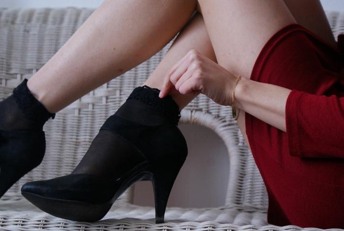 lce socks calze pizzo francinesplaceblog