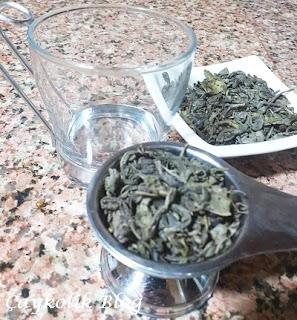Yeşil Çay Demleme Teknikleri