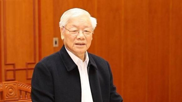 Trãm vụ Gang thép Thái Nguyên trong năm 2020, Hoàng Trung Hải tịt đường công danh?