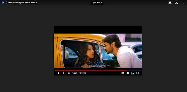 .প্রাক্তন. বাংলা ফুল মুভি । .Praktan. Full HD Movie Watch । ajs420
