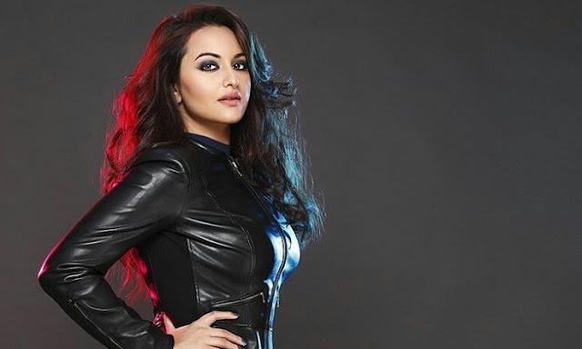 Sonakshi Sinha Hot 2016