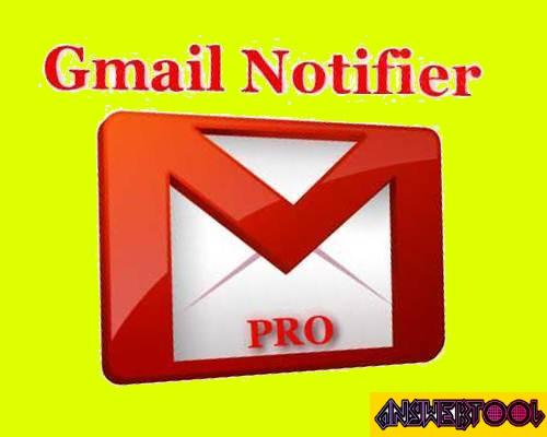 Download gmail notifier pro free pcpapa.