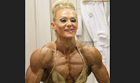 Competitive Bodybuilder Inspires Self-Improvement (Part 3)