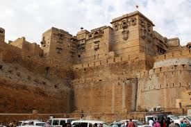 Place to visit in Jaisalmer