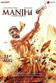 Watch Manjhi: The Mountain Man 2015 Online