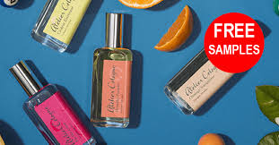 2 FREE Atelier Cologne Samples