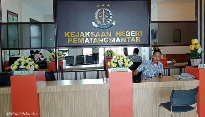 Kasus Korupsi, 3 Pejabat Pematangsiantar Ini Segera Ditahan