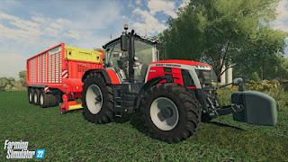 Farming Simulator 22 12