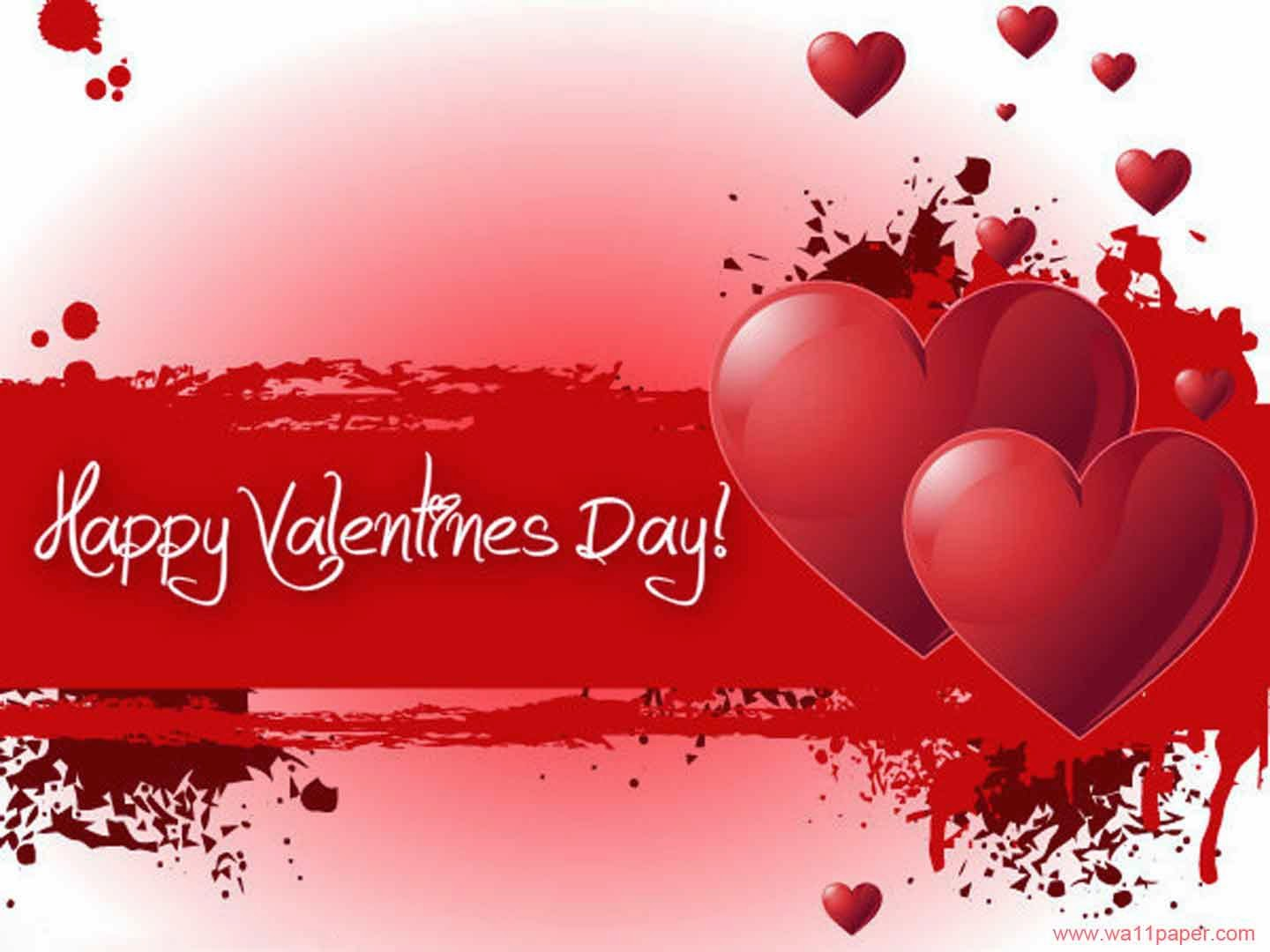 {*Happy Valentine Messages and Wishes  for your girlfriend , Valentine day photos