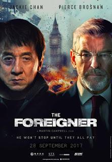 Assistir O Estrangeiro Legendado