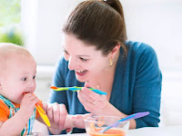 Berikut Menu MPASI Bagi Bayi Usia 8 - 12 Bulan
