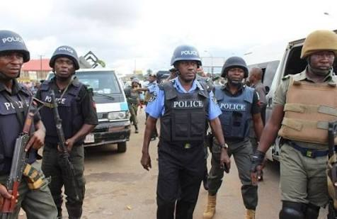Armed Robbers Sponsored By Popular Ex-Governor Arrested