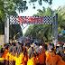 Bhayangkari Cabang Polres Banyuasin Laksanakan Outbond