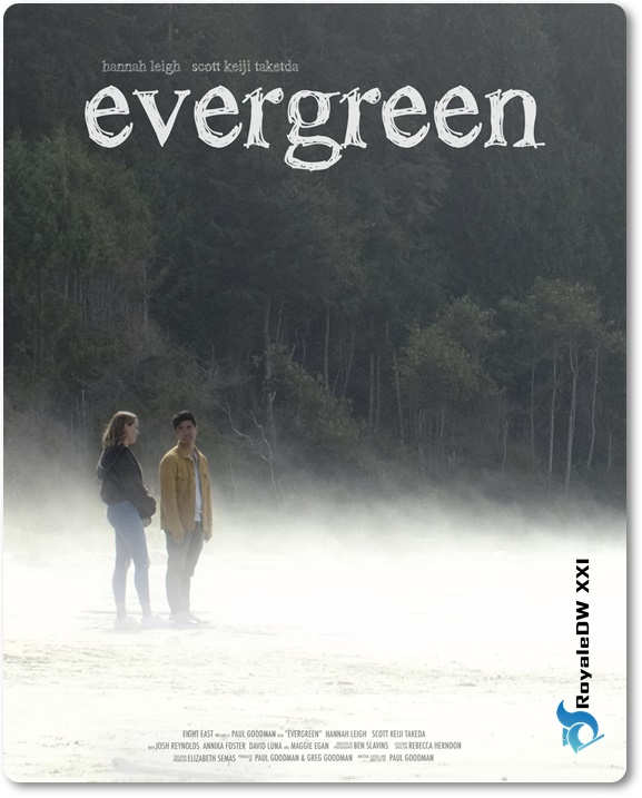 EVERGREEN (2020)