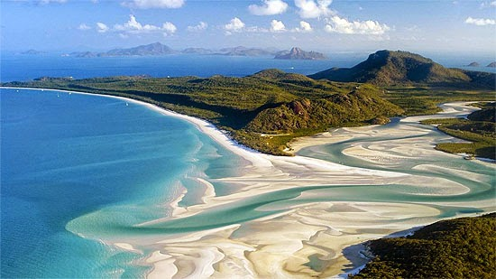 Whitehaven - Queensland - Austrália