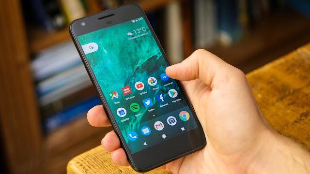 جوجل توفر إصلاحات مجانية لاصحاب هواتف pixel المتضررين من اعصار هارفي