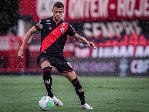 Oficial: Corinthians, regresa Joao Victor
