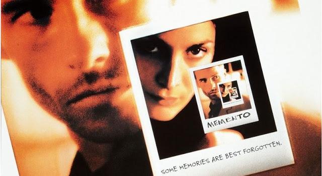 تصنيف-أفلام-المخرج-كريستوفر-نولان-من-الجيد-إلى-الأفضل-Memento-2000