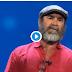 Eric Cantona's Bizarre Acceptance Speech Leaves Lionel Messi And Cristiano Ronaldo Baffled