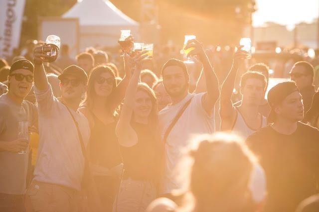 entrevue jeff boudreault porte-parole festival bières saveurs chambly