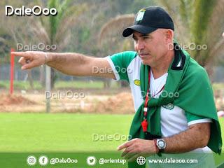 Juan Manuel Chocho Llop Director Técnico de Oriente Petrolero - DaleOoo