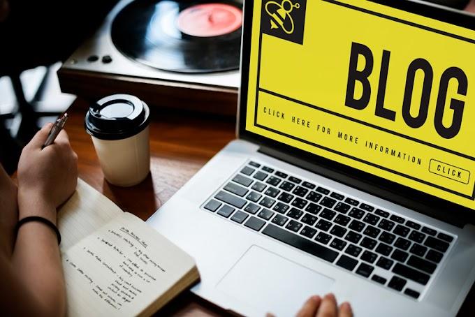 Блоги умирают?