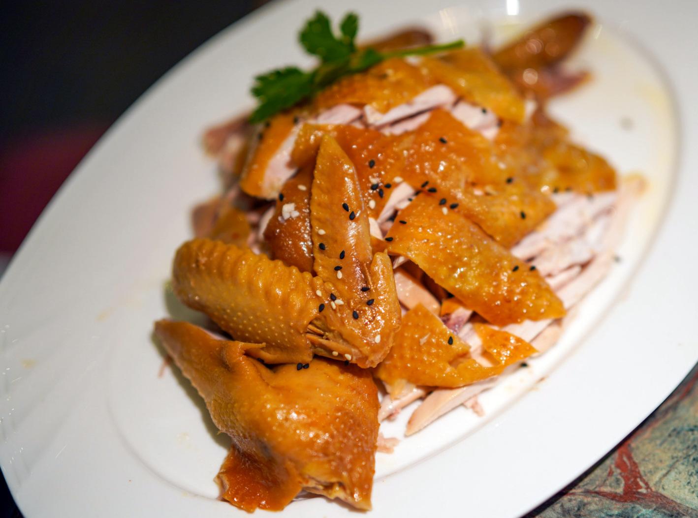 Wenchang Chicken & Wenquan Goose, Hainan