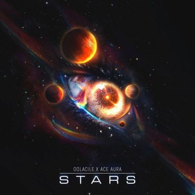 Oolacile & Ace Aura – Stars - Mp3 Music Download - BPM Electronic