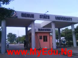 Benue State University Makurdi 2018/2019 Freshers Orientation