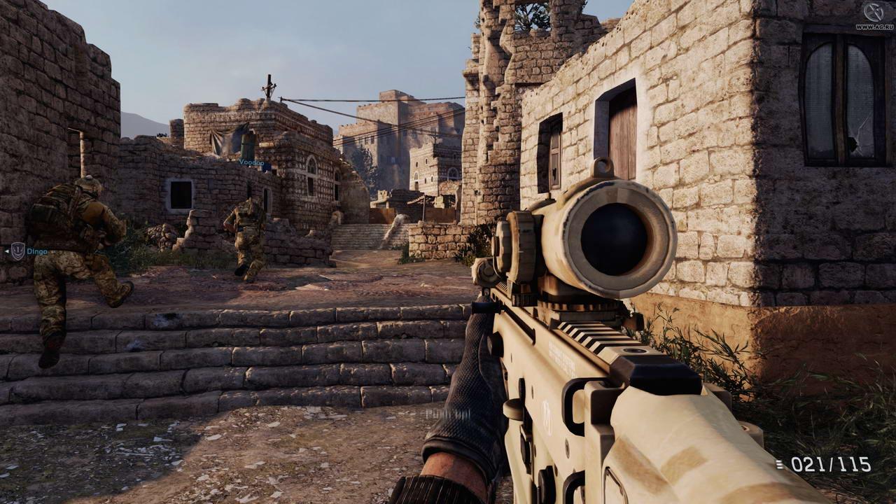 تحميل لعبة ميدل اوف هونر القديمة مضغوطة برابط واحد ميديا فاير Download Medal of Honor