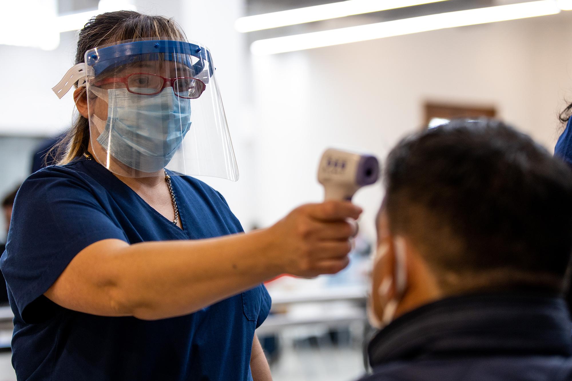 Coronavirus en Argentina: Otras 611 personas murieron y 22.552 fueron diagnosticadas con COVID-19 en el país