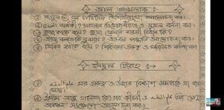 দাখিল আকাইদ ও ফিকহ সাজেশন ২০২০