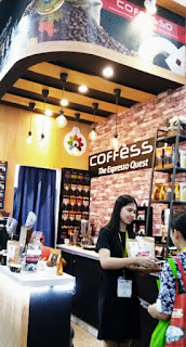 Coffesso Indonesia